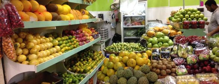 Mercado do Rio Vermelho - Ceasa is one of Tempat yang Disukai Maria Bernadete.