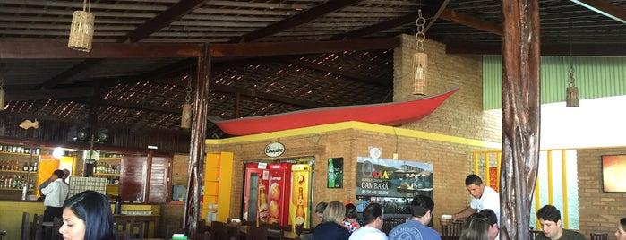Bar do Pelado is one of Tempat yang Disukai Maria Bernadete.