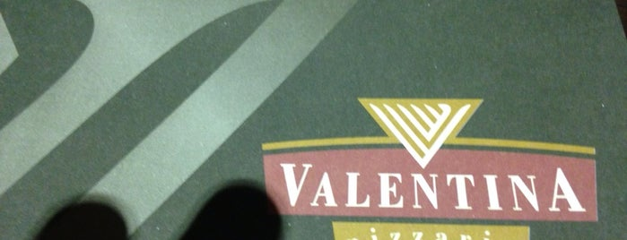 Valentina is one of Maria Bernadete 님이 좋아한 장소.