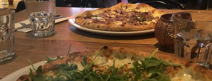 Pjazza is one of Good food in Helsinki!.