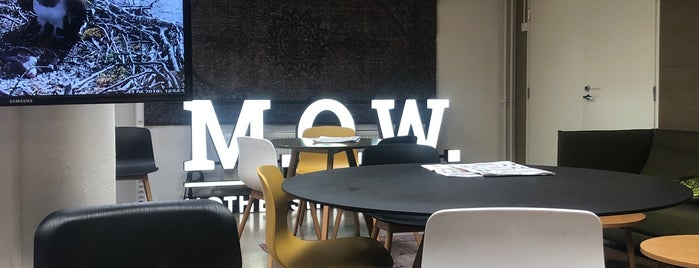 MOW Mothership is one of Thiago'nun Kaydettiği Mekanlar.