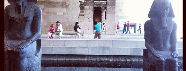 Temple of Dendur is one of New York Best: Sights & activities.