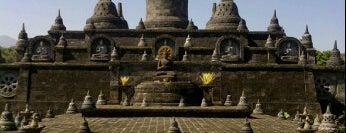 Brahma Vihara Arama is one of Bali.