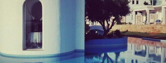 Atrium Prestige Resort is one of Lieux qui ont plu à Jana.