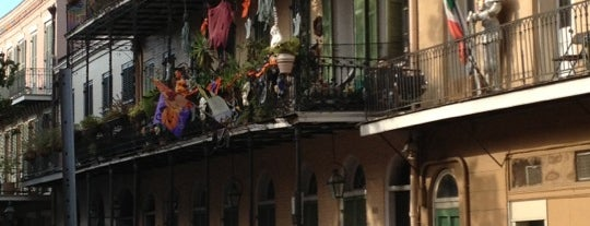 OffBeat's favorite New Orleans music venues