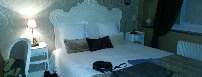 Hotel Le Marjane is one of Hugo 님이 좋아한 장소.
