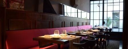 Casa Umare is one of Restaurantes en Fondo de Olla.