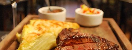 Per Sé is one of Dónde comer carne de cerdo en Buenos Aires.