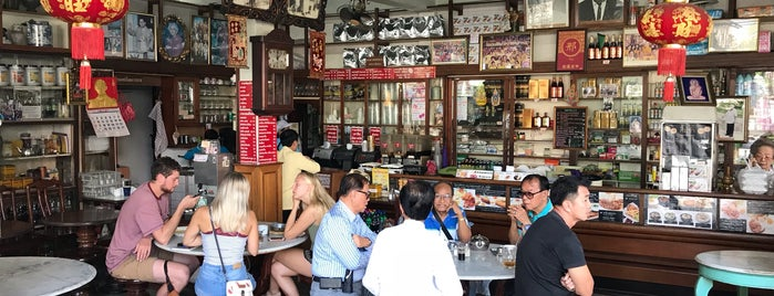 Hya Tai Kee is one of Bangkok.