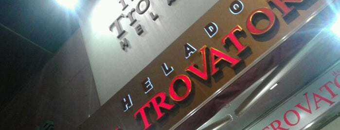 Il Trovatore is one of Helado.