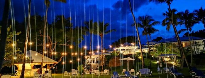 Las Galeras is one of Dominican Republic.