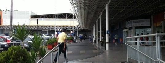 ViaBrasil Shopping is one of Orte, die Mateus gefallen.