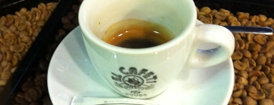 El Cafetí is one of girona I.
