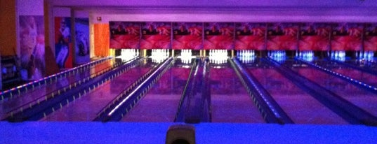 Bowling dei Fiori is one of Svago & Divertimenti.