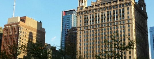 Downtown Chicago is one of Victoria 님이 좋아한 장소.