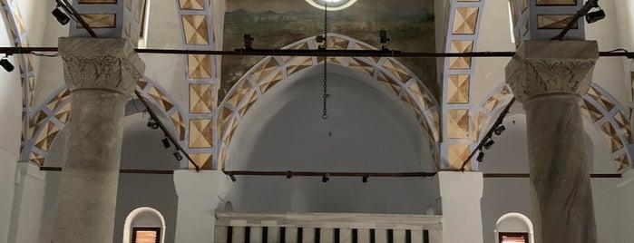 St. Paul Kilisesi is one of Adana Yolu.