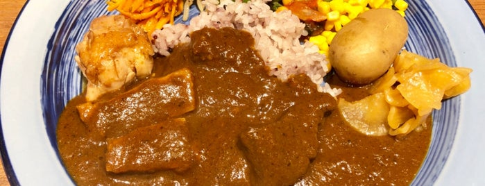 Moyan Curry is one of Orte, die jun200 gefallen.