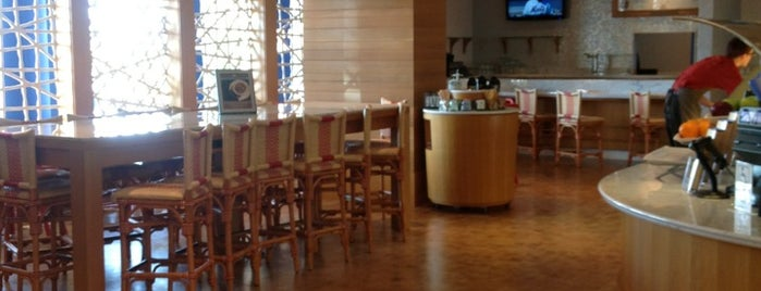 Market Cafe at Loews Coronado Bay Resort is one of 2011 Dining Out for Life San Diego.
