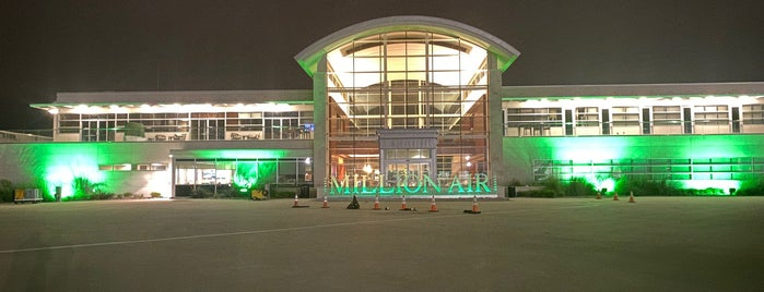 Million Air Houston is one of Hopster's Airports 1.