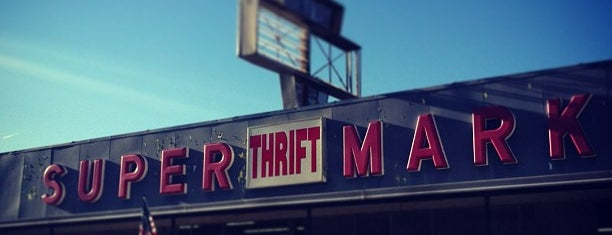 Community Thrift Store is one of Thrifting Spots in the Southeast.