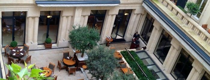 Hôtel Park Hyatt Paris-Vendôme is one of Paris - best spots! - Peter's Fav's.