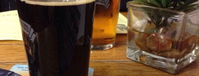 Sulwath Brewers Ltd. is one of Scotland bar/pub.