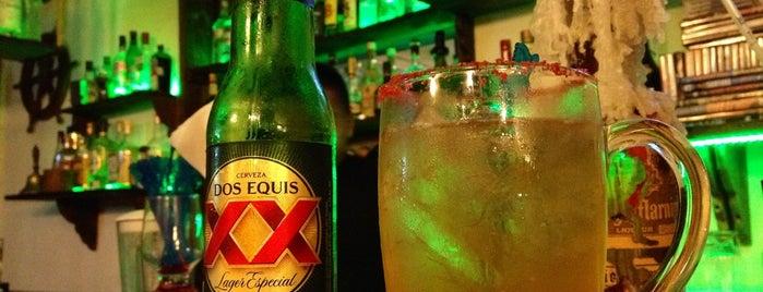Bucaneros Restaurant Bar is one of Lugares guardados de Humberto.