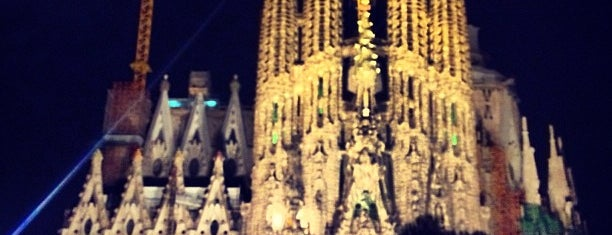 Plaça de Gaudí is one of Barcelona -: Places Worth Going To!.