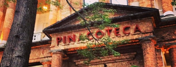 Pinacoteca do Estado de São Paulo is one of 100+ Programas Imperdíveis em São Paulo.