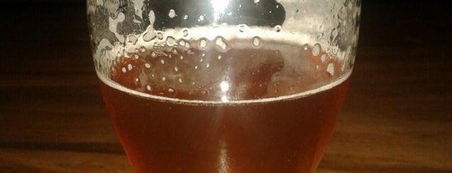 Santísima Cervecería is one of Lieux sauvegardés par Nathaly.