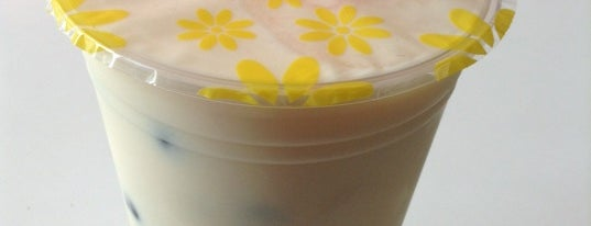 Tapioca House is one of Viridiana 님이 저장한 장소.