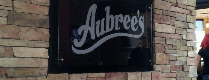 Aubree's Pizzeria & Grill is one of Gerry : понравившиеся места.