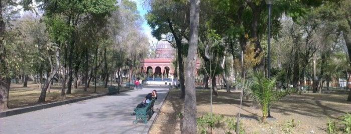 Santamaría la ribera is one of Orte, die Daniela Ivonne gefallen.