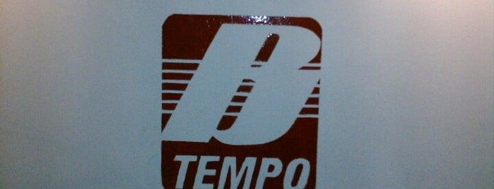 BTempo Salas de Ensayo y Estudio de Grabación is one of 𝓜𝓪𝓯𝓮𝓻 𝓒𝓪𝓼𝓽𝓮𝓻𝓪'ın Beğendiği Mekanlar.