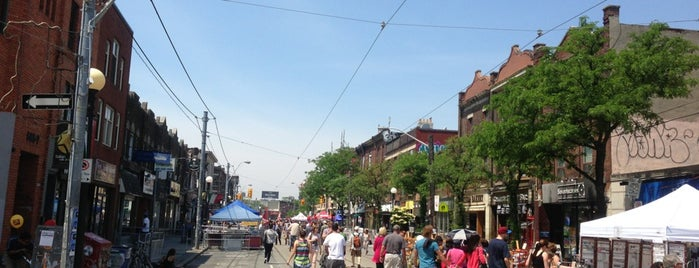 Taste of Little Italy is one of Posti che sono piaciuti a Ethan.