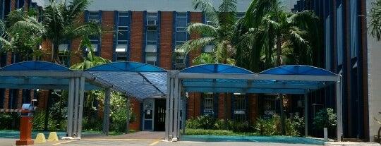 Faculdade de Engenharia Mecânica (FEM) is one of สถานที่ที่ Daniel ถูกใจ.