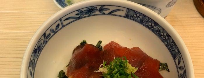 Segawa is one of 寿司.