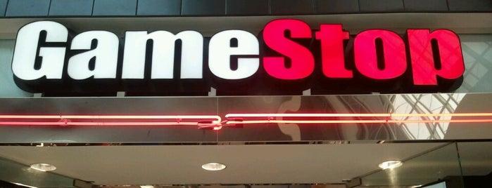 GameStop is one of My vacation @Orlando.