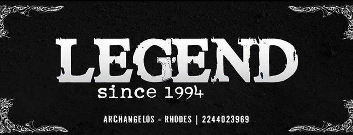 LEGEND MUSIC CLUB is one of Lieux qui ont plu à Essinnn.