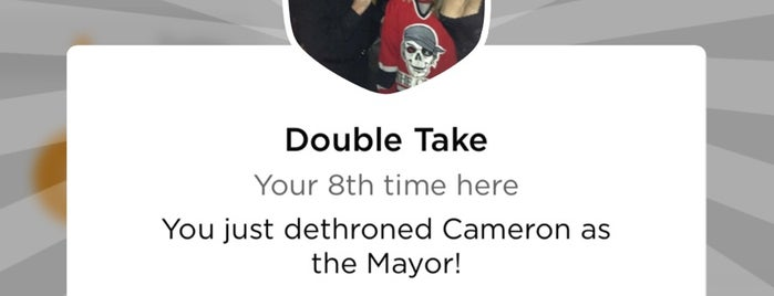 Double Take is one of LA to do.