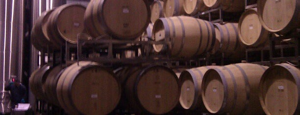 Paul Hobbs Winery is one of Sonoma County.