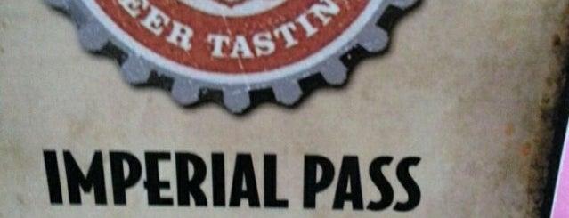 Raleigh Rare & Vintage Beer Tasting is one of Beer.