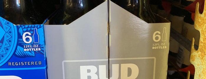 Oceanview Liquor is one of Craft Beer in LA.