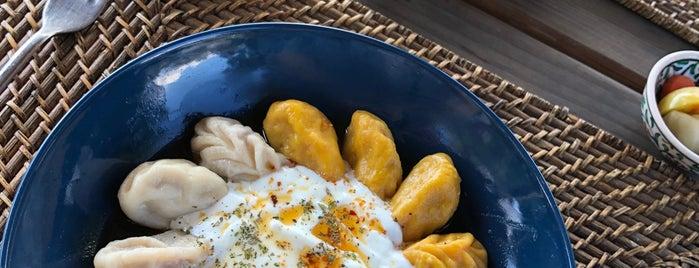 İstanbul yemek