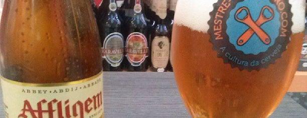 Mestre-Cervejeiro.com is one of Comiiida.