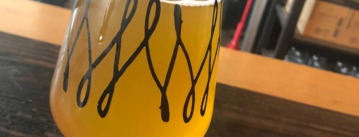 MERIT Brewing is one of Toronto: To-Do in The Six.