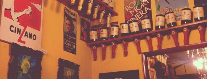 Bar Bodega Quimet is one of barcelona.