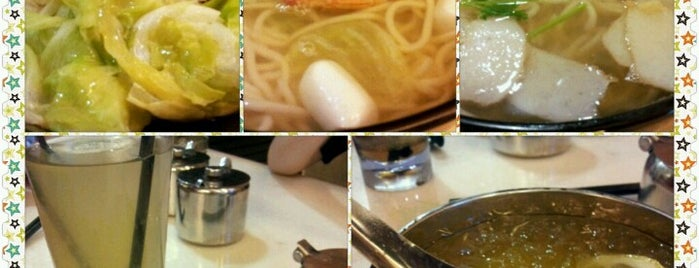 Spice & Chill Noodle House is one of Best Food in KL/PJ.