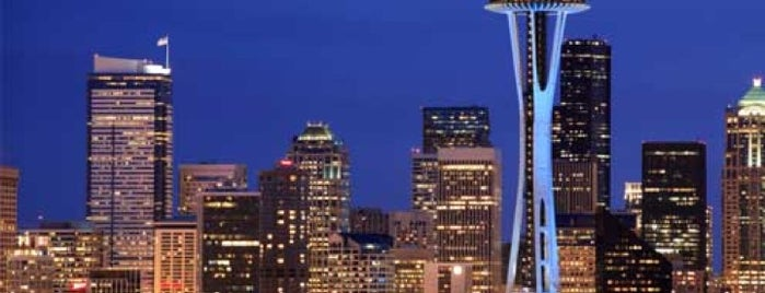 City of Seattle is one of Most Populous Cities in the United States.