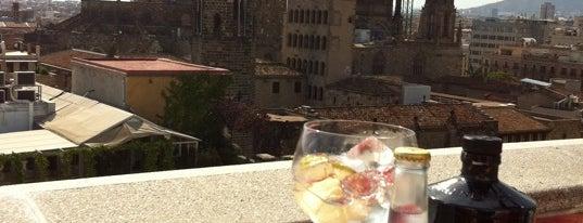 H10 Montcada is one of Barcelona.